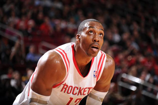 Dwight Howard Reportedly Returning to USA Basketball After 6-Year Absence