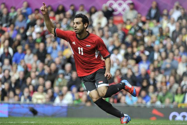 Liverpool Transfer Rumours: Mohamed Salah Talks Reach Advanced Stage