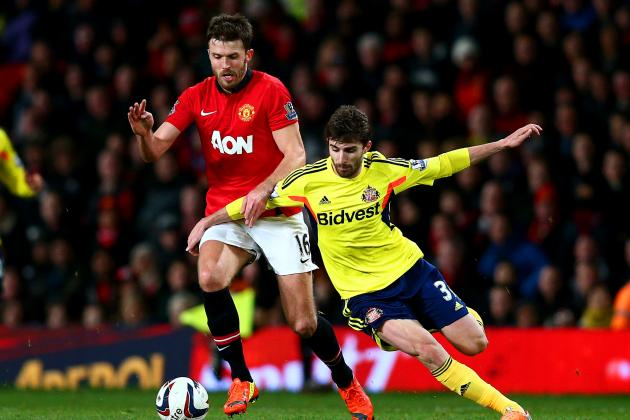 Michael Carrick Injury: Updates on Manchester United Star's Ankle and Return