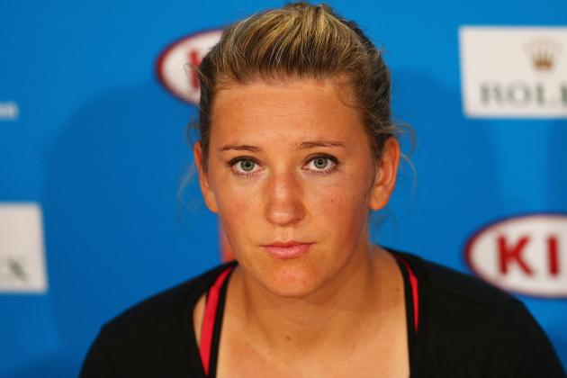 Victoria Azarenka Still Lacks Maturity to Reach Elite Level