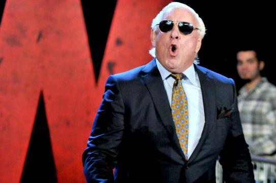 Backstage News on Ric Flair's WWE Status