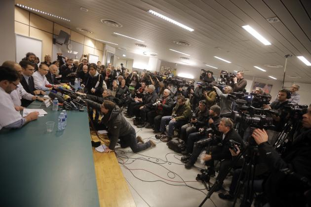 Media Coverage of Michael Schumacher's Accident: Too Intrusive and Speculative?
