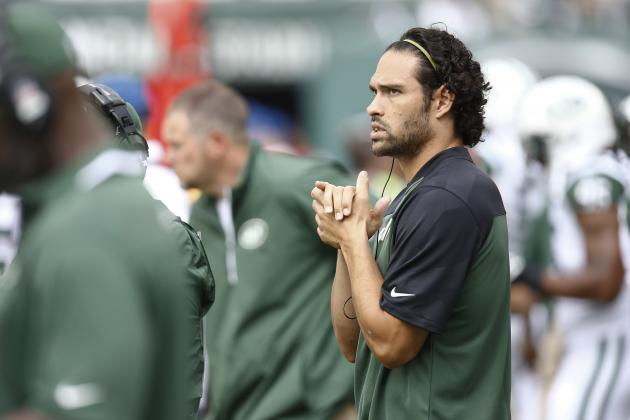 New York Jets: Will Mark Sanchez Be on the Roster in 2014?