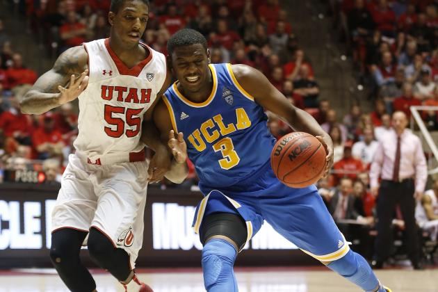 UCLA Basketball: How Bruins Must Improve Before the NCAA Tournament