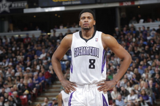 Is Rudy Gay's Resurgence for Sacramento Kings the Real Deal or Fool's Gold?