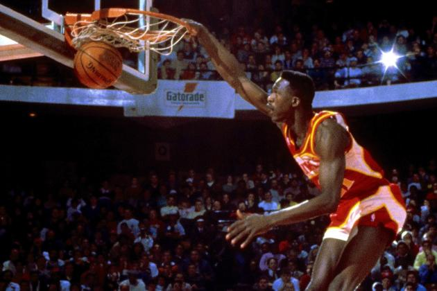 Dominique Wilkins: I Should Have Beat Michael Jordan in 1988 NBA Dunk Contest