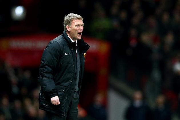 Capital One Cup Exit Emphasises Manchester United's Need to Strengthen