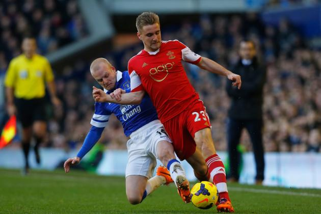 Chelsea Transfer News: Jose Mourinho Told to Forget Luke Shaw by Southampton