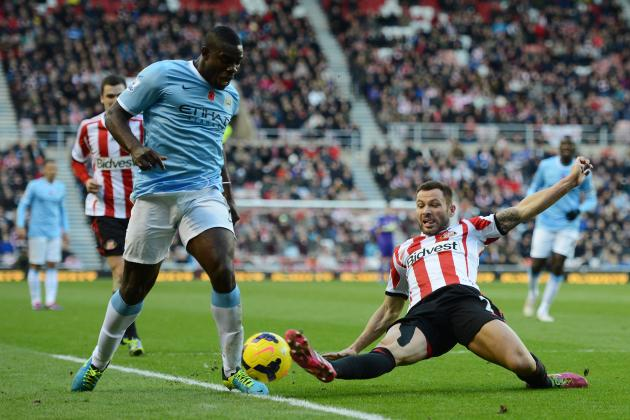 Capital One Cup Final 2014: Previewing Manchester City vs. Sunderland Showdown