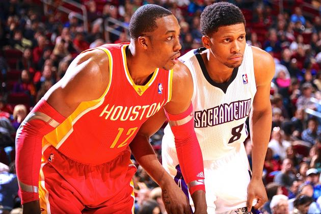 Sacramento Kings vs. Houston Rockets: Live Score and Analysis
