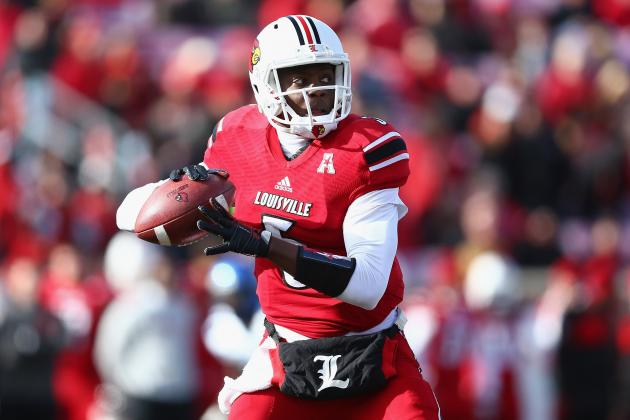 Why Teddy Bridgewater Is the Perfect Fit for the Houston Texans