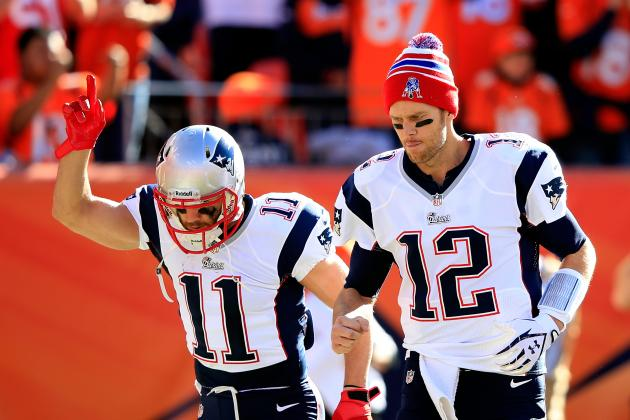 Is This the Beginning of the End for New England Patriots QB Tom Brady?