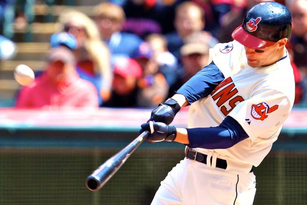 Grady Sizemore Agrees to Major League Deal with Boston Red Sox