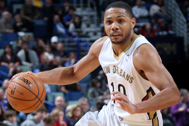 Breaking Down What Eric Gordon Trade Would Bring New Orleans Pelicans