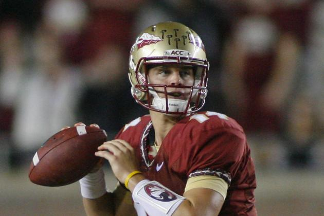 Jacob Coker Would Be Perfect Replacement for A.J. McCarron at Alabama