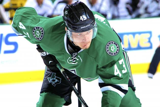 How Valeri Nichushkin, 18, Is Adjusting to American Culture & Being an NHL Star