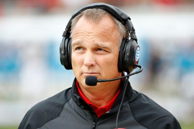 UGA's Mark Richt on Hiring a New Recruiting Coordinator?
