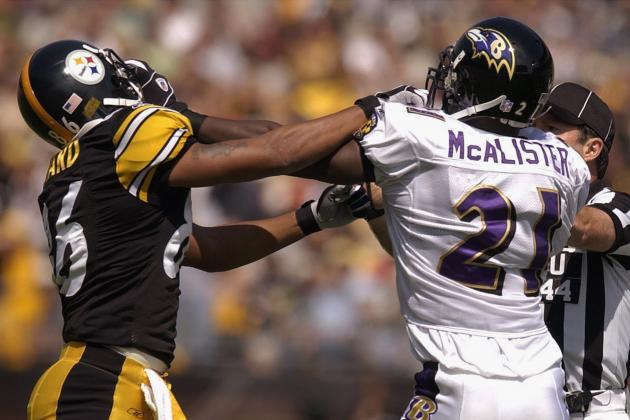Why Pittsburgh Steelers-Baltimore Ravens Rivalry Is Still NFL's Best