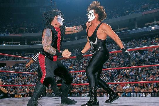 Report: WWE Believes Sting Deal Can Happen in 2014