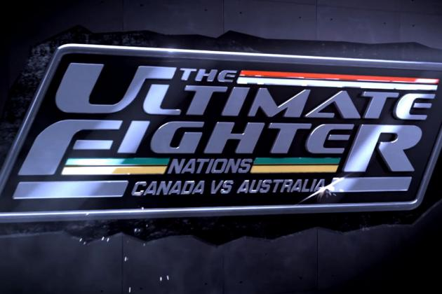 TUF Nations Episode 2 Recap: Styles Clash Inside the Octagon