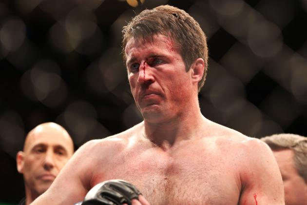 Chael Sonnen Slams Wanderlei Silva on UFC Tonight