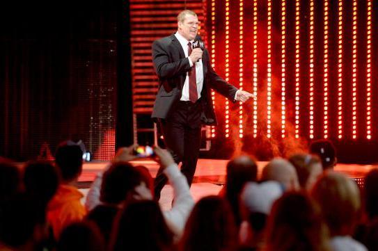 Full Projections for Kane Through WrestleMania XXX