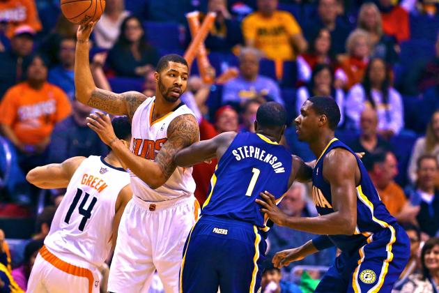 Indiana Pacers vs. Phoenix Suns: Live Score and Analysis