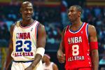 Phil: Kobe Told MJ He'd Kick His A**