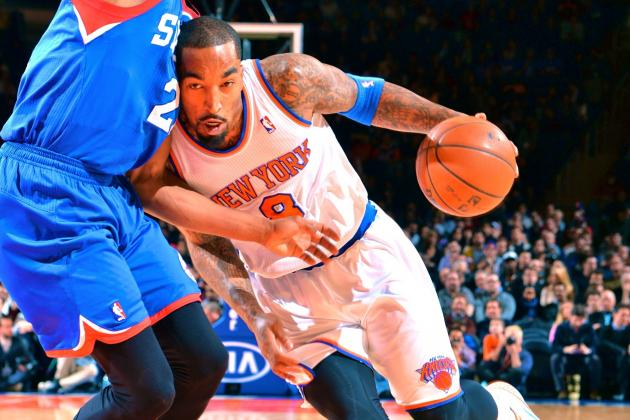 Have the Knicks, Mike Woodson Failed Each Other?