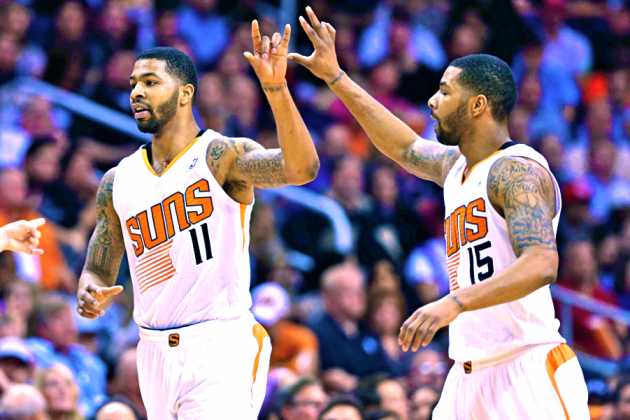 Why Every Team Should Fear the Phoenix Suns in the Playoffs