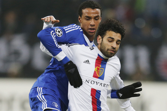 Chelsea Transfer News: Juan Mata Deal Sparks Mohamed Salah Fight with Liverpool