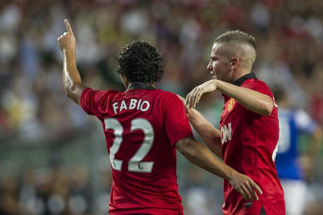 Scouting Report: Is Freiburg Loan a Good Move for Manchester United's Fabio?