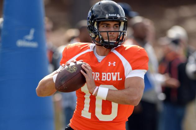 2014 Senior Bowl: Reviewing This Week's Standout Players