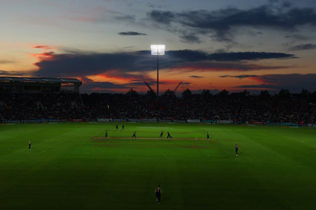 How and Why the ICC Overhaul Could Change Cricket Forever
