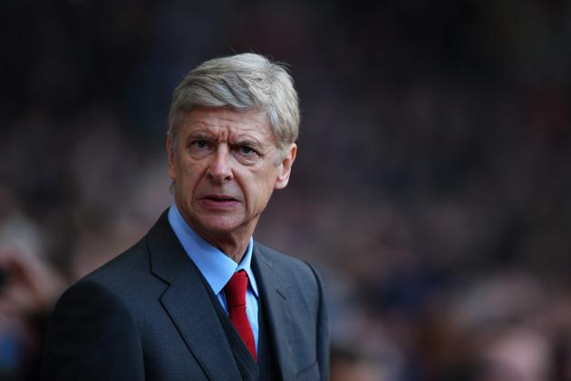 Arsenal Call Cryptic Special News Conference for Monday