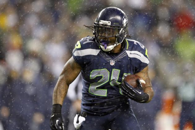 How Marshawn Lynch Evolved into an Elite NFL Running Back