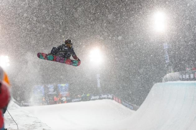 Winter X Games 19 Schedule: TV Schedule and Events to Watch for Day 1