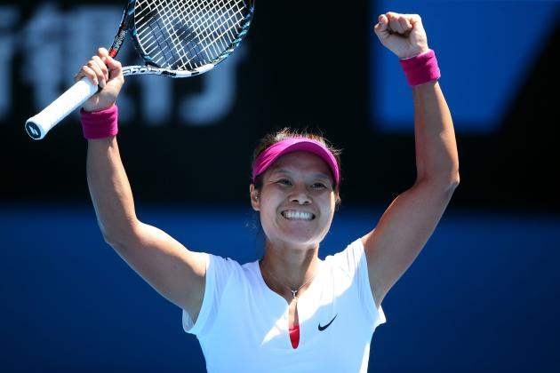 Australian Open 2014 Results: Breaking Down Day 11's Semifinal Action