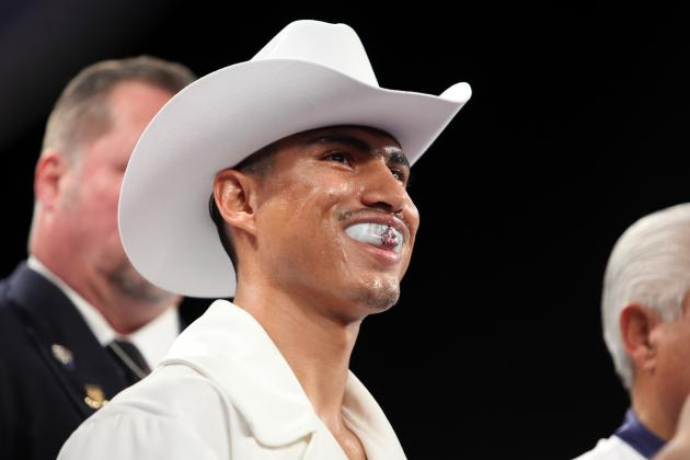 Mikey Garcia vs. Juan Carlos Burgos: Fight Time, Date, TV Info and More