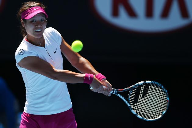 Australian Open 2014 Women's Final: TV Schedule, Start Time and Live Stream Info