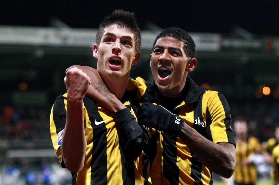 Chelsea & Vitesse Arnhem: Favours for Friends or a Viable Finishing School?