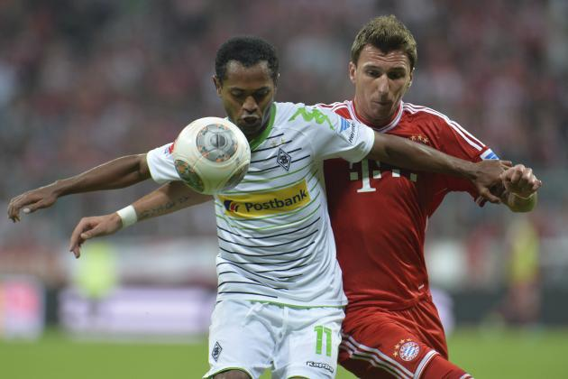 Moenchengladbach vs. Bayern Munich: Date, Time, Live Stream, TV Info and More