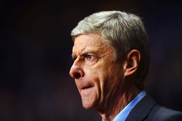 Why Arsenal Fans Pray Arsene Wenger Is Playing Transfer Window Mind Games