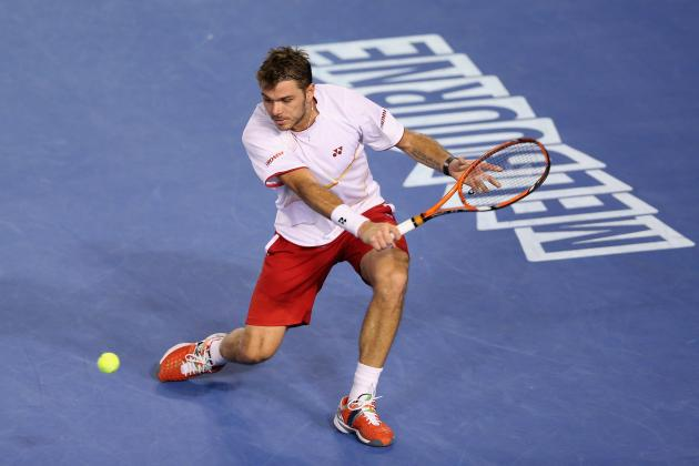 Australian Open 2014 Scores: Recapping Singles Play from Day 11