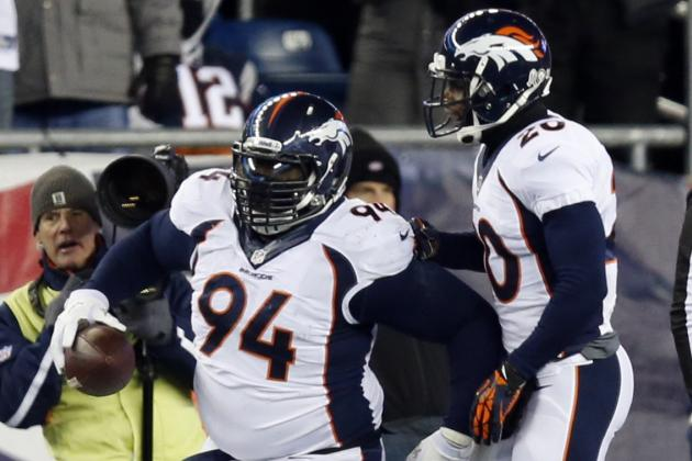 Super Bowl XLVIII: Why the Denver Broncos Will Ride Their Defense to Victory