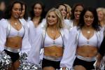 Raiders Cheerleaders Sue Team Over Poor Wages