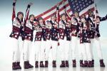 USA's Sochi Opening Ceremony Duds