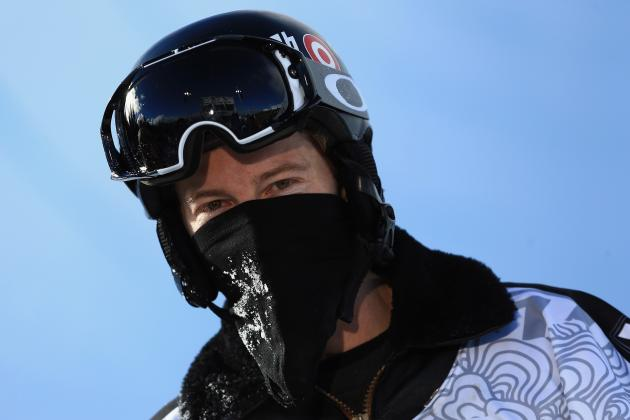 Shaun White Injury: Updates on Snowboarding Star's Wrist and Return