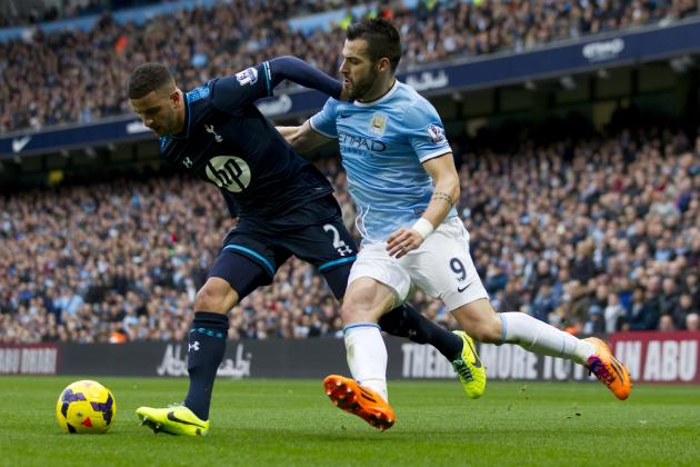 Tottenham vs. Manchester City Odds, Match Preview, Prediction