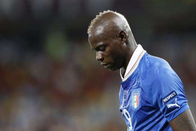Italy to Crash out of World Cup in Group Stage, Predicts 'Football Manager' Game